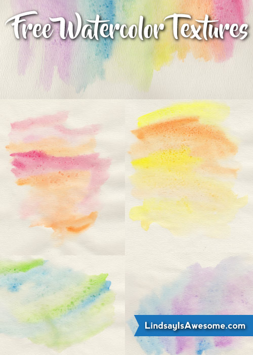Free watercolor download preview
