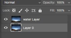 Duplicate your image layer