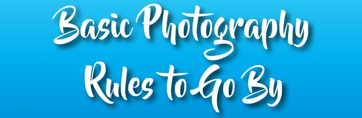 photography rules title